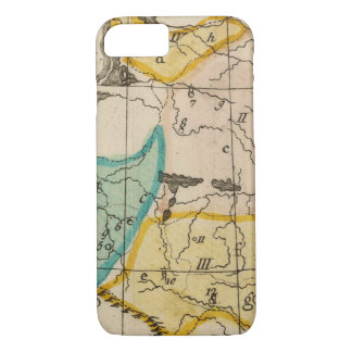 Poland 6 iPhone 7 case