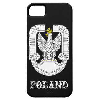 Poland Air Forces iPhone 5 Cover