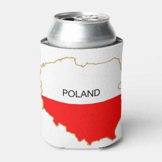 POLAND CAN COOLER