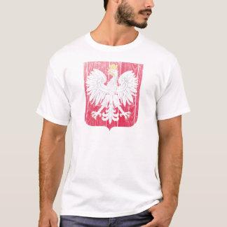 Poland Coat Of Arms T-Shirt