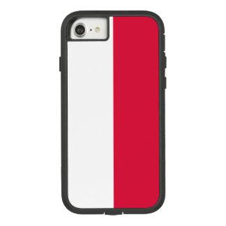 Poland Flag Case-Mate Tough Extreme iPhone 8/7 Case