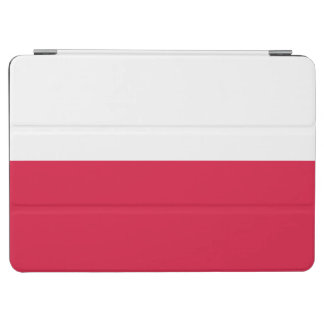 Poland Flag iPad Air Cover