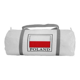 Poland Gym Bag