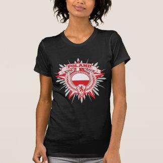 Poland Heraldy T-Shirt