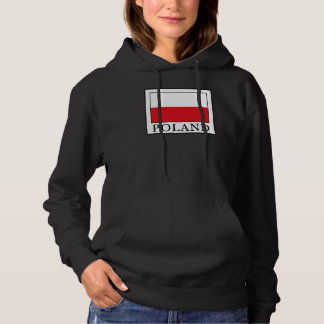 Poland Hoodie