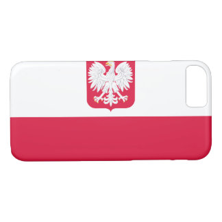 Poland iPhone 7 Case