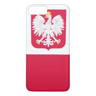 Poland iPhone 8 Plus/7 Plus Case