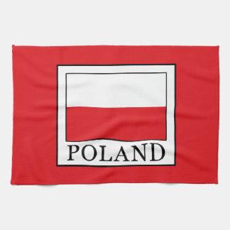 Poland Kitchen Towel