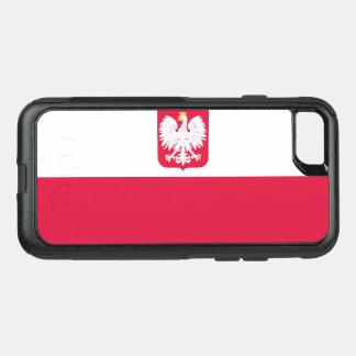 Poland OtterBox Commuter iPhone 8/7 Case