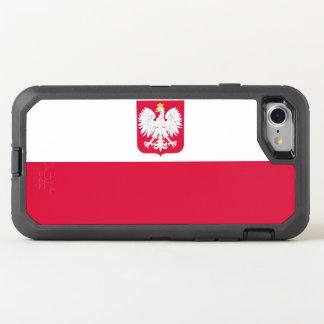 Poland OtterBox Defender iPhone 8/7 Case