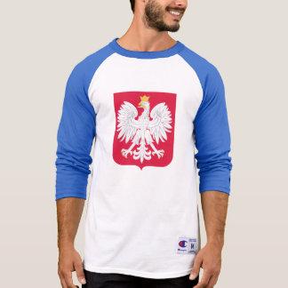 Poland Polish coat of arms T-Shirt