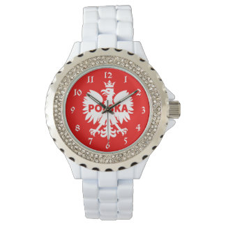Poland Polska Eagle Watch