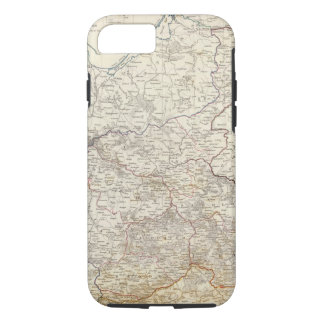 Poland Polska iPhone 7 Case
