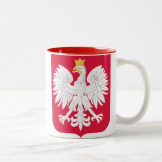 Poland- Republic of Poland Mug