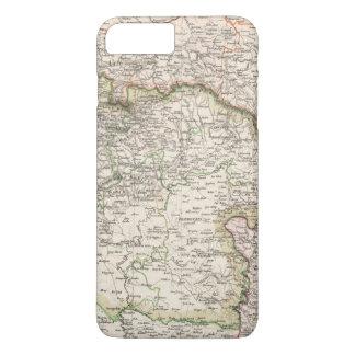 Poland, Slovakia iPhone 7 Plus Case