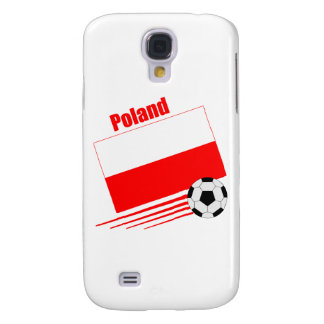Poland - Soccer Team