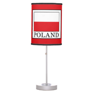 Poland Table Lamp
