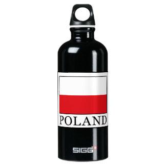 Poland Water Bottle