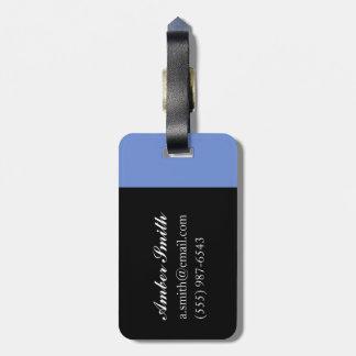 Polar 2013 luggage tag