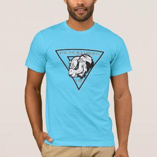 Polar Bandidos logo and back T-Shirt