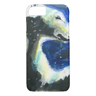 Polar Bear 3 iPhone 7 Case