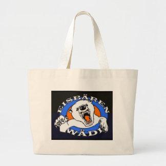 Polar bear article bag