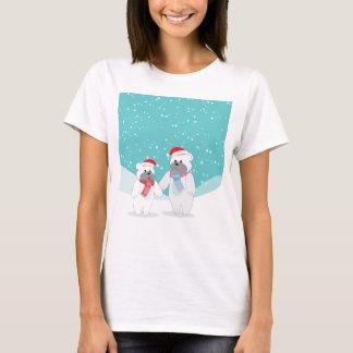 polar bear B T-Shirt