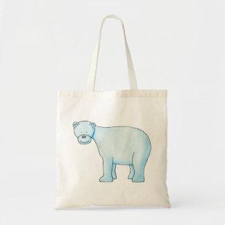 Polar Bear. Bag