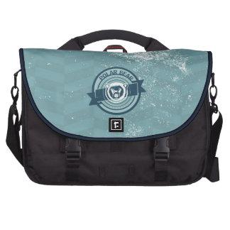 polar bear bags for laptop