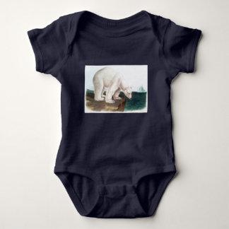 Polar Bear Bodysuit