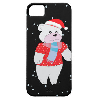 polar bear case for the iPhone 5