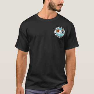 Polar Bear Club - Baghdad T-Shirt