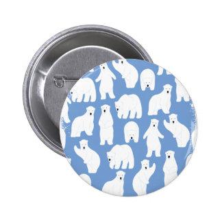 Polar Bear Day - Appreciation Day 2 Inch Round Button
