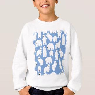 Polar Bear Day - Appreciation Day Sweatshirt
