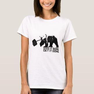 Polar Bear - Give It Some T-Shirt