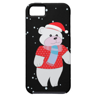 polar bear iPhone 5 covers