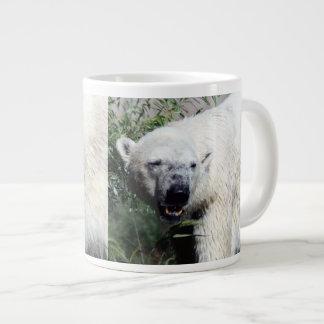 Polar Bear Jumbo Mug
