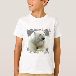 Polar Bear Kid's T-shirt