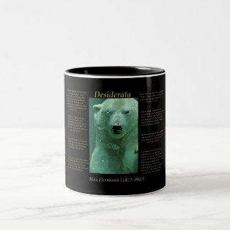 Polar Bear Mugs