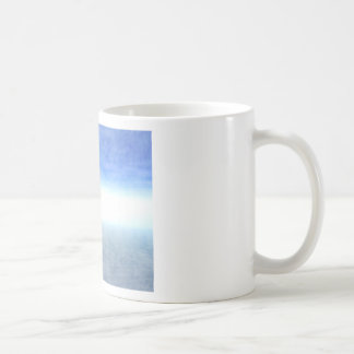 Polar Bear On Iceberg Coffee Mug