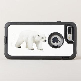 Polar Bear, Otterbox Case