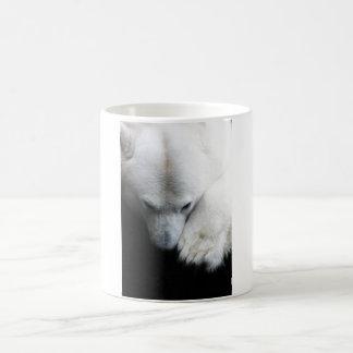 Polar Bear Ours Polaire Classic White Coffee Mug