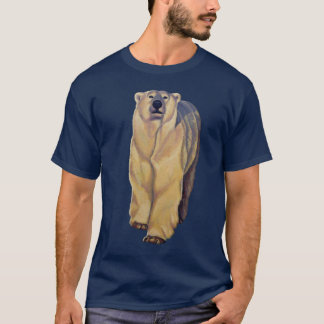 Polar Bear Shirts Polar Bear Art Unisex Shirts
