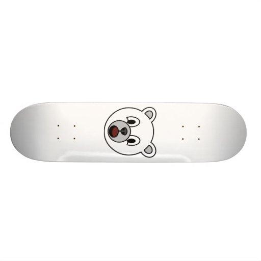 polar bear skate decks