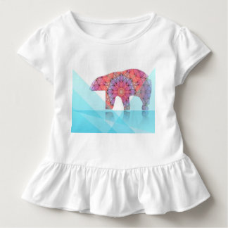 Polar Bear Toddler T-shirt