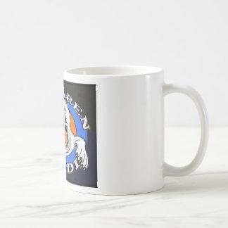 polar bear waedi.gif classic white coffee mug