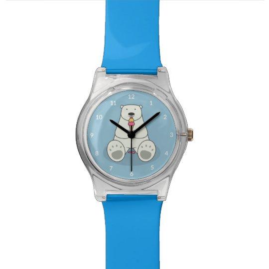 Polar Bear Watch