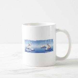 Polar Bears – Bear Us in Mind Coffee Mug