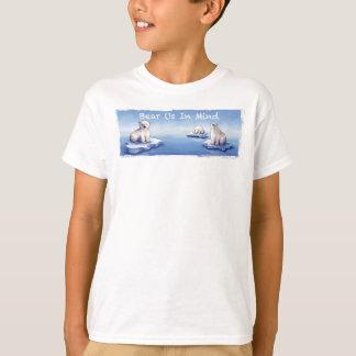 Polar Bears – Bear Us In Mind T-Shirt