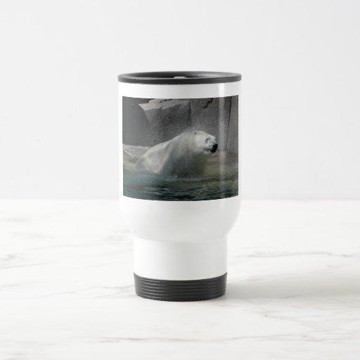 Polar Bears Mugs